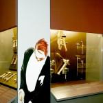 Musée des tire-bouchons - Barolo.  Opérations effectuées : organisation muséale