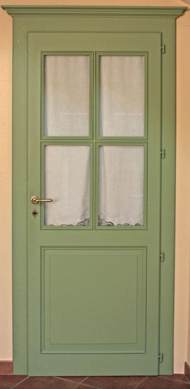 Massimo ravera restauro portoni benevagienna cuneo - Restauro porte interne ...